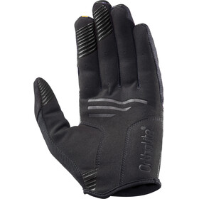 Mavic Deemax Pro Gloves Men Black/Black